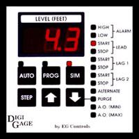 Digi-Gage Electronic Pump Controller