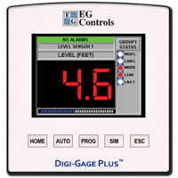 Digi-Gage Plus Electronic Pump Controller