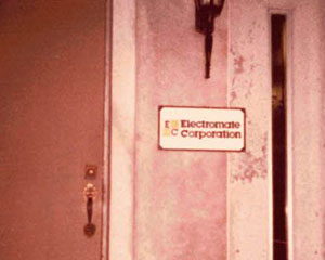 Electromate Corporation Entrance