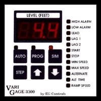 Vari-Gage 3300