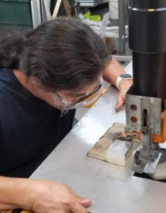 Panelshop fabrication