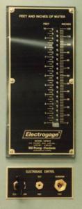 Electrogage Liquid Level Indicator
