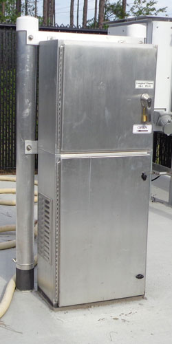 Stainless Steel Demarcation Box