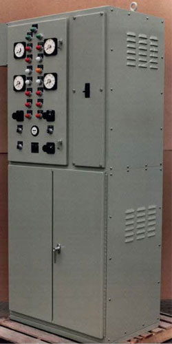 Custom Switchgear