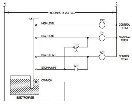 Electrogage Wiring Diagram