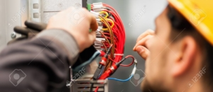 Field electrical wiring